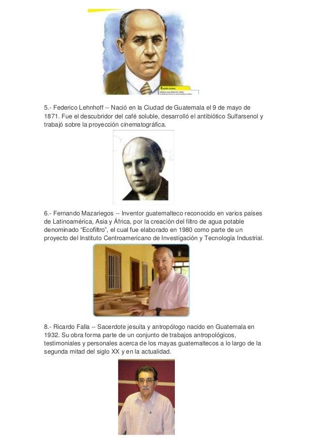 inventores famosos guatemaltecos