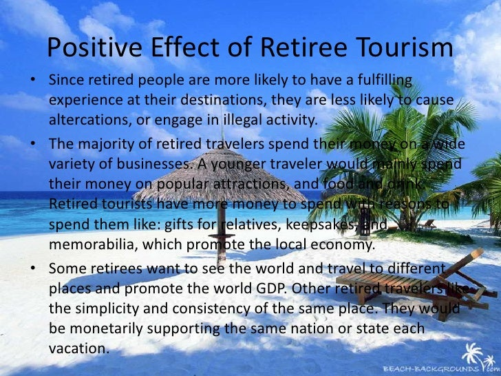 positive and negative impact of ecotourism essay Every facet of the economy has a positive and negative impact with tourism not being any effects of tourism essay negative impact of tourism negative impact of tourism impact of tourism negative impacts of tourism conclusion to positive and negative impacts on tourism negative.