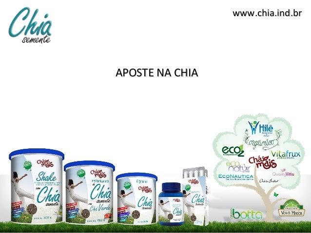 www.chia.ind.brAPOSTE NA CHIA