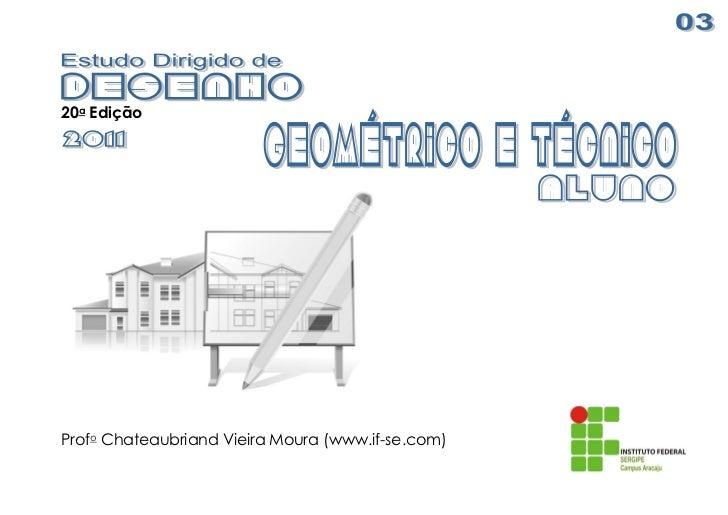 20a EdiçãoProfo Chateaubriand Vieira Moura (www.if-se.com)