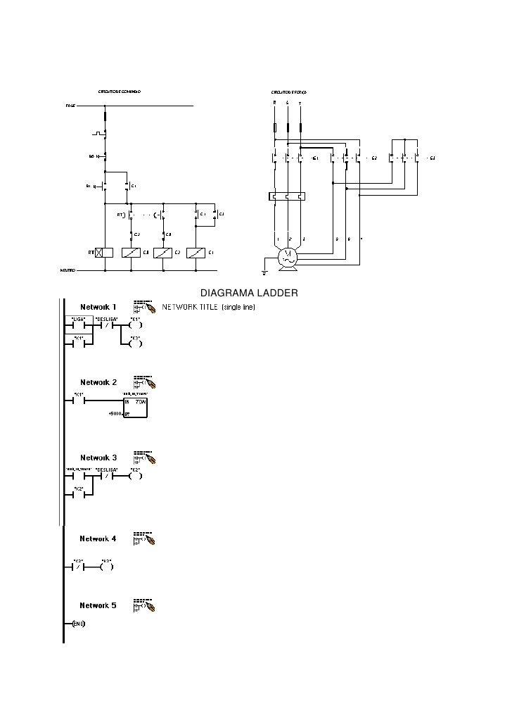 Apostila plc siemens step 7 diagrama ladder 14 ccuart Choice Image