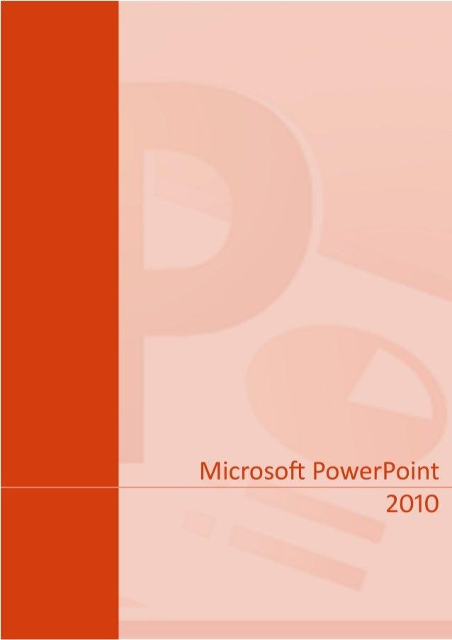 PowerPoint 2010  Introdução  Neste módulo