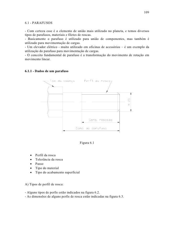 Apostila 4   elementos de união Slide 2