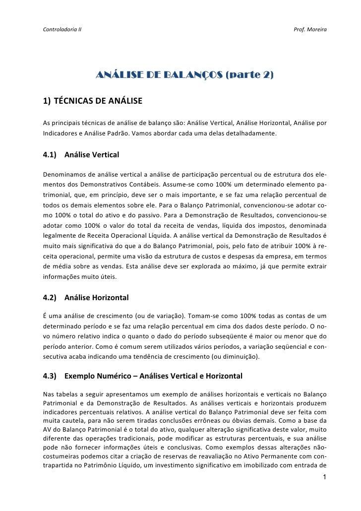 ControladoriaII                                                                           Prof.Moreira                ...