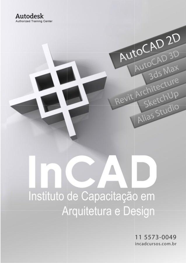 Apostila Autocad 2011 Portugues Pdf