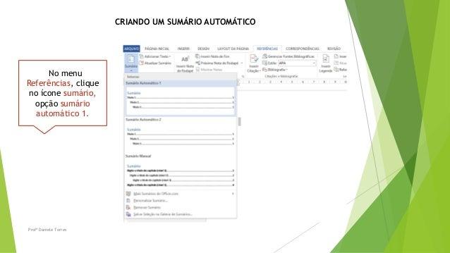 Normas abnt trabalhos academicos pdf 2016
