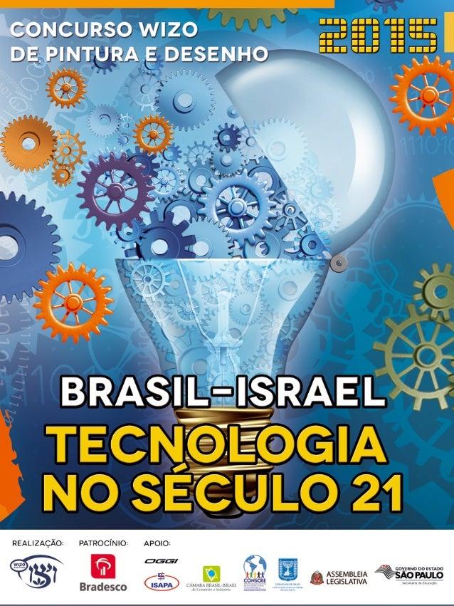 2 Tecnologia está presente na vida atual, ela move as descobertas que a cada dia trazem benefícios ao Homem, seja na Agric...