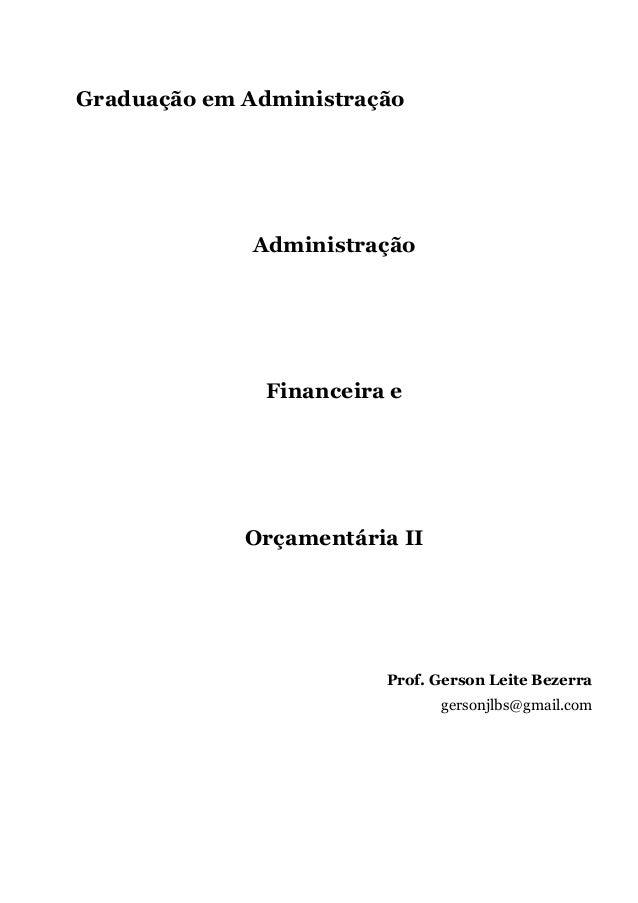 Principios De Administracao Financeira Lawrence Gitman Pdf