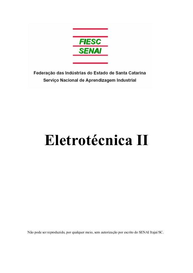 apostilas de eletrotecnica
