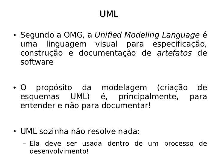 UML APOSTILA PDF