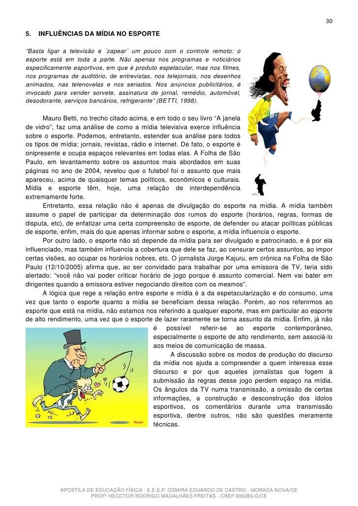 46150c317 Educaçaõ Física