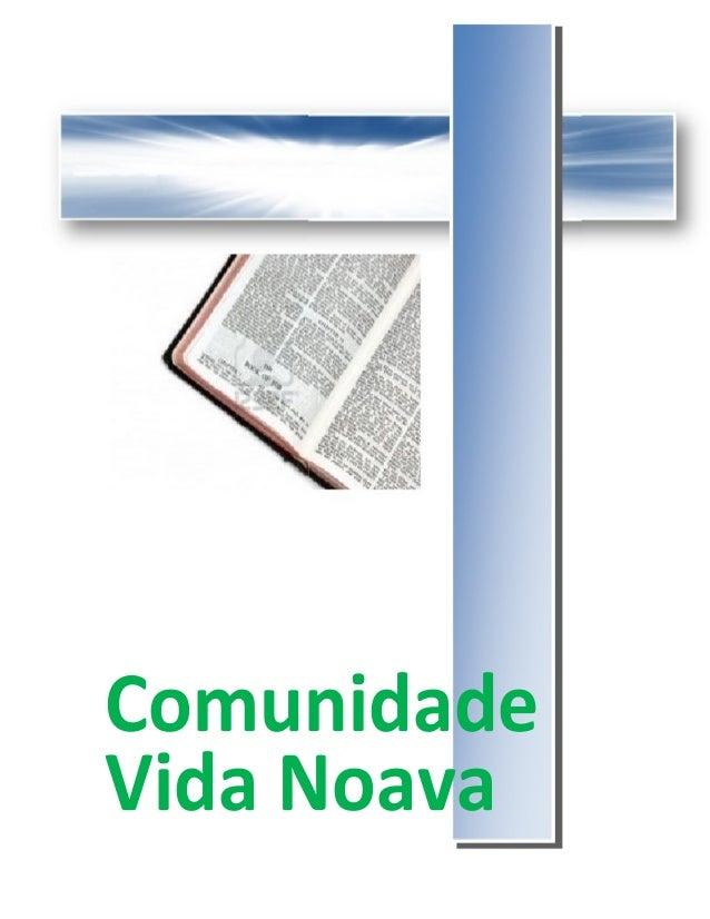 Comunidade Vida Noava