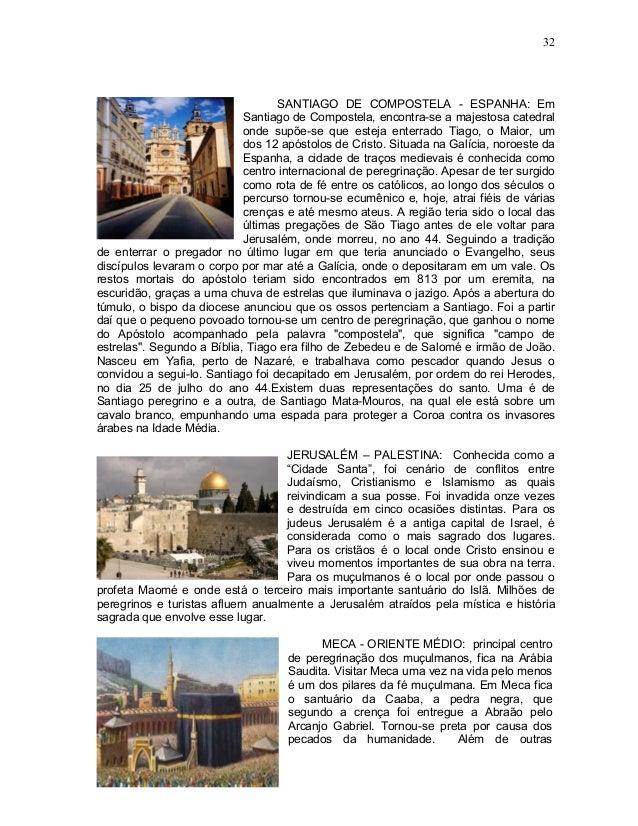 32                                   SANTIAGO DE COMPOSTELA - ESPANHA: Em                            Santiago de Compostel...