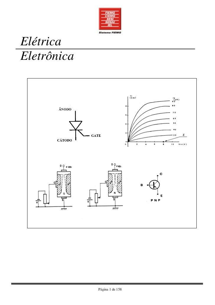 ElétricaEletrônica             Página 1 de 158