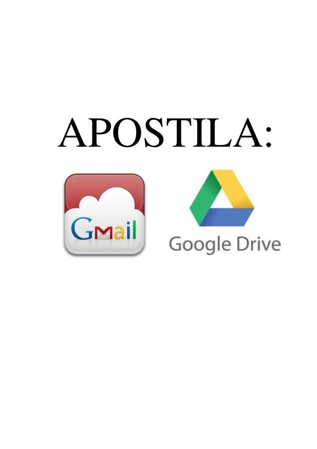 APOSTILA: