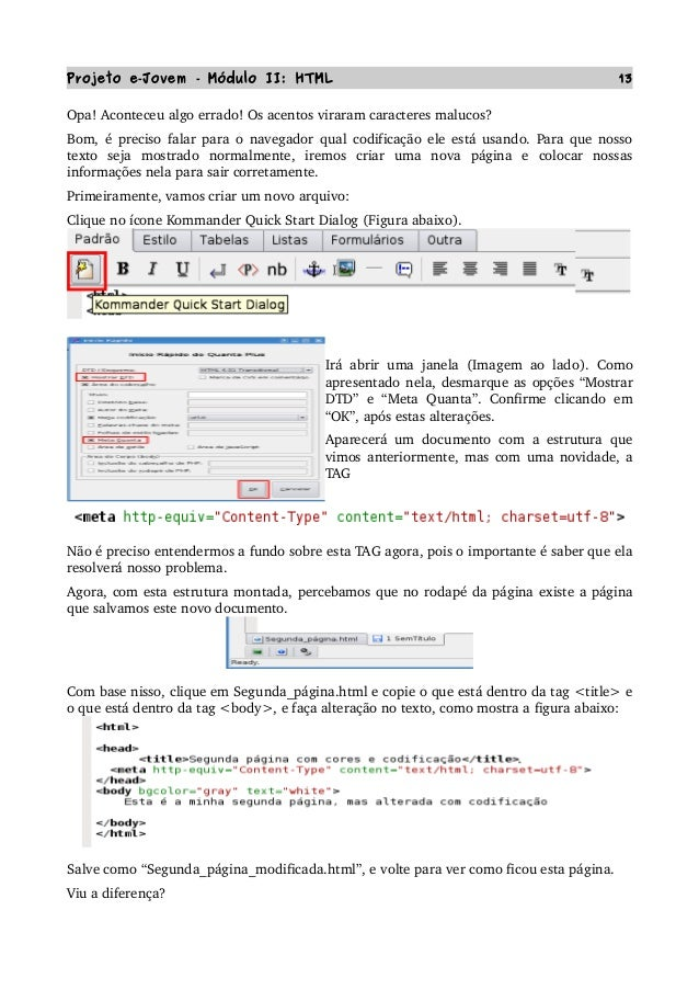 983aed19d93b6 Apostila html css e-jovem
