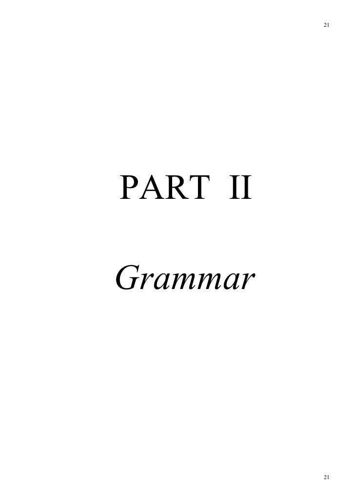 22                         1 – VERB TO BE – PRESENT TENSE          O verbo to be é um dos verbos mais estudados na língua ...