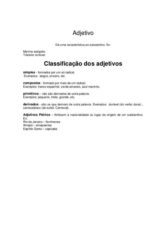 Apostila lingua portugu s mscconcursos pdf - Definition de franco de port ...