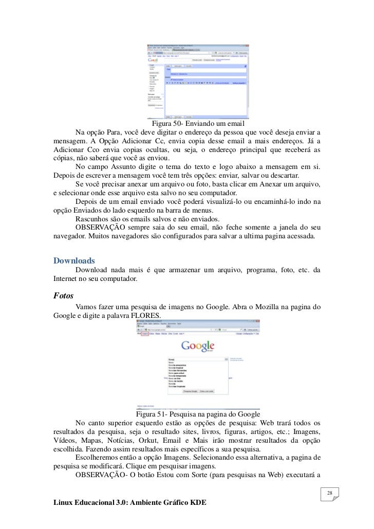 BAIXAR LINUX EDUCACIONAL APOSTILA DE
