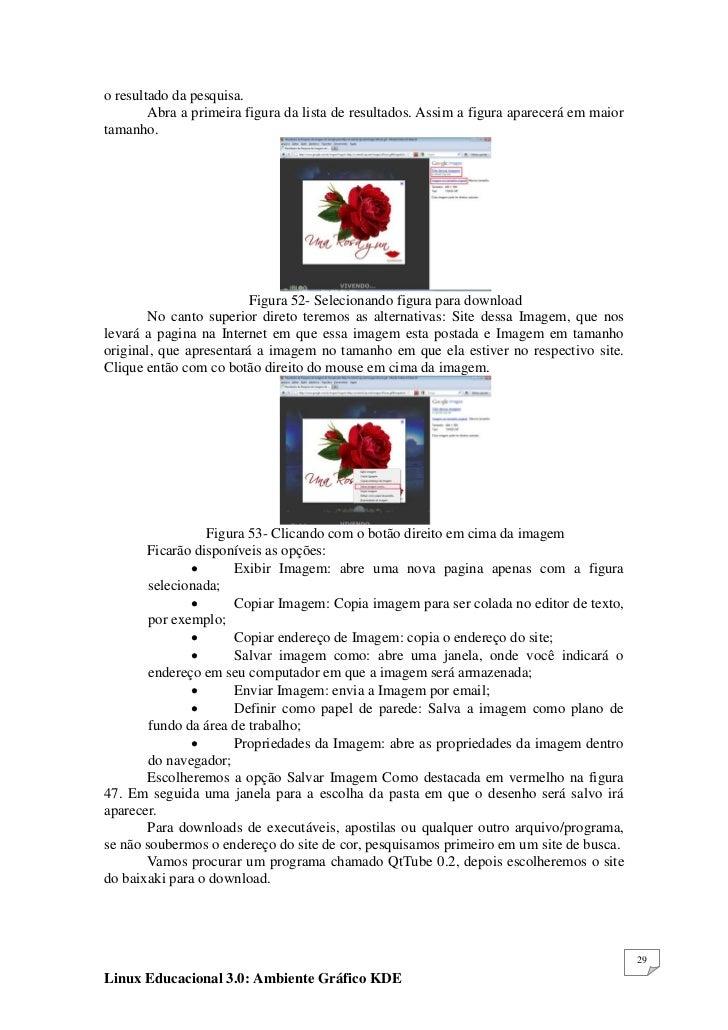LINUX EDUCACIONAL BAIXAKI BAIXAR
