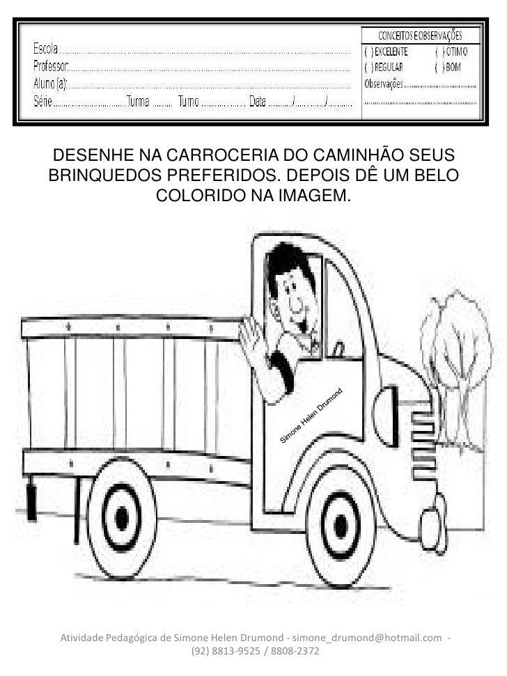 Apostila Meios De Transportes 3