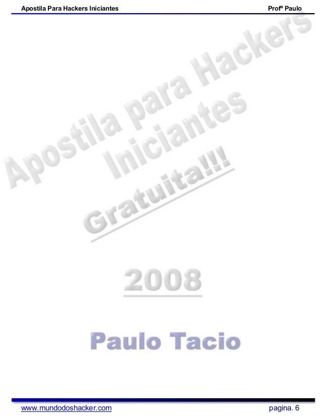 APOSTILA SQL INICIANTE PDF