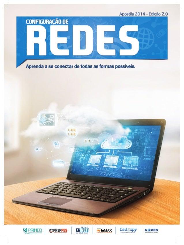 PREPPES Redes Curitiba: PREPPES, 2014 126p. il. Título. Série Impresso no Brasil Printed in Brazil 2014 Av. Marechal Deodo...