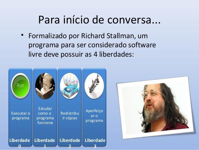 Noticiário • TCE do estado de Rondônia abriu licitação para adoção de software livre. Fonte: www.tce.ro.gov.br/LicitacaoTc...