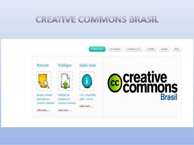 • Serviços do Flickr tem crescido para incluir um CC image portal e recursos avançados de pesquisa CC, tornando o local um...