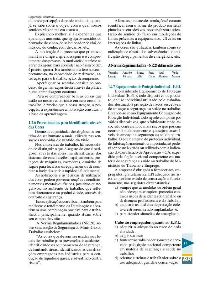 Apostilas petrobras seguranca industrial 6a603e5a66