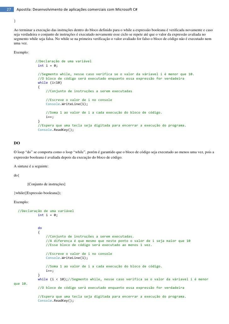 apostila dataprev 2012 desenvolvimento