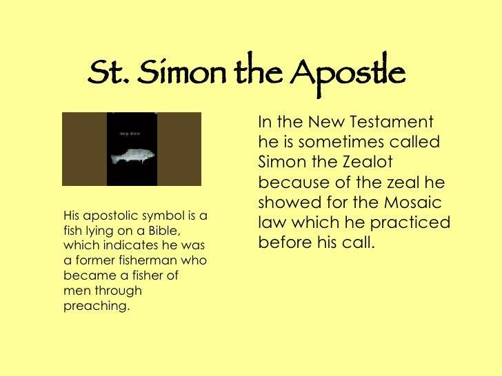Apostle Stuff