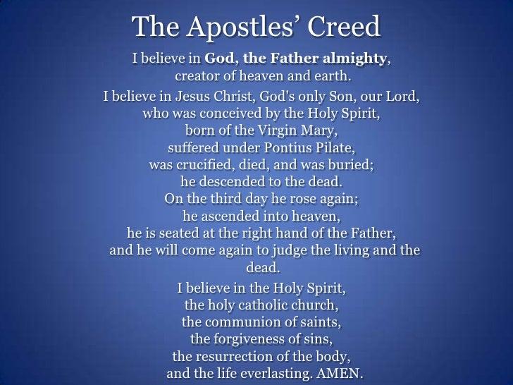 essay on who is jesus