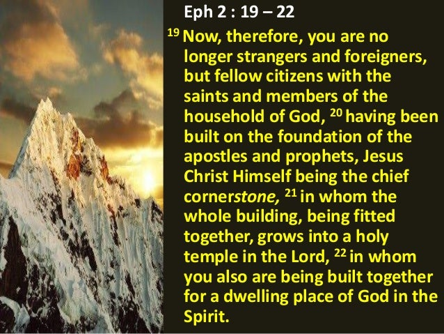 Apostolic church 21 apr 2013 Slide 3