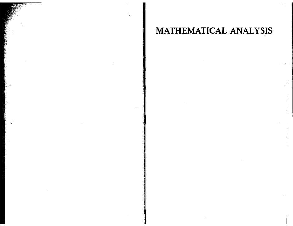 download treatise on analysis,