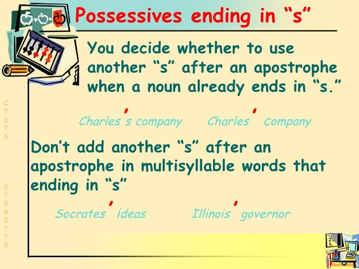 plural and possessive nouns worksheets