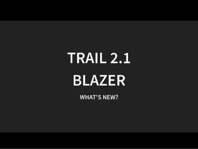 Workflow & BPMN with Trailblazer - Nick Sutterer