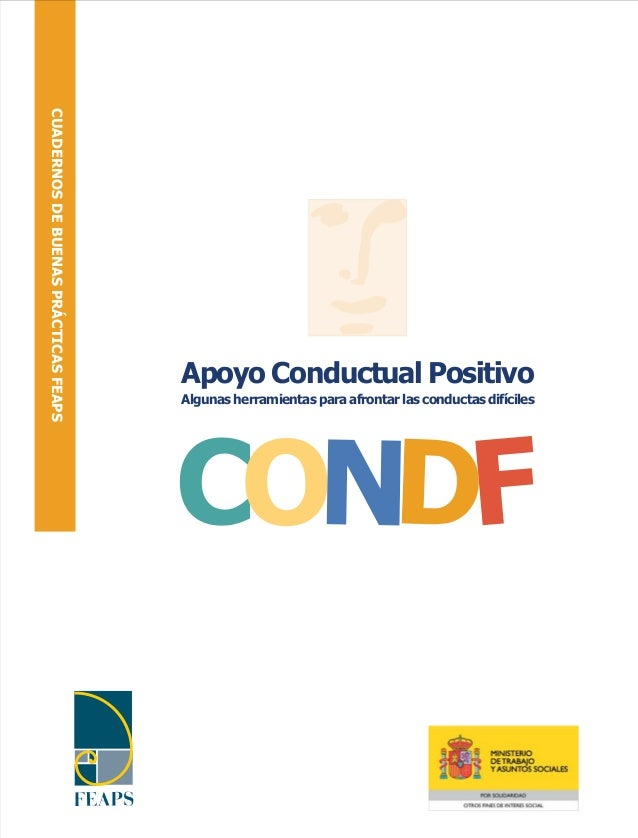 Apoyo conductual