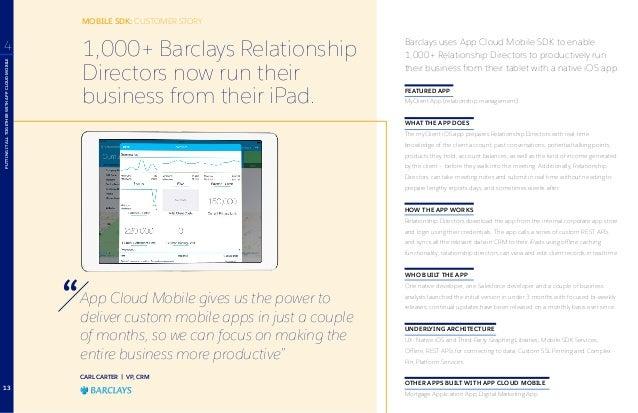 App cloud-mobile-solutions-guide