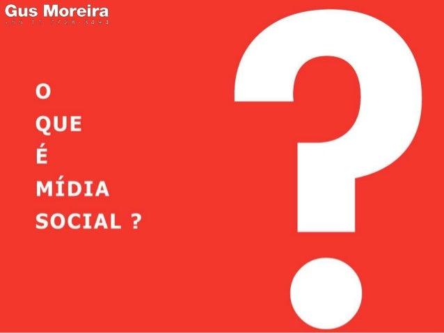 Mídias sociais são ferramentas online projetadas para permitir a interação social a partir do compartilhamento e da criaçã...