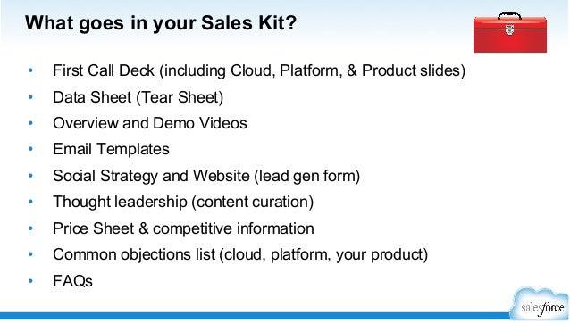 APP Academy: Sales (Virtual Classroom) - slides