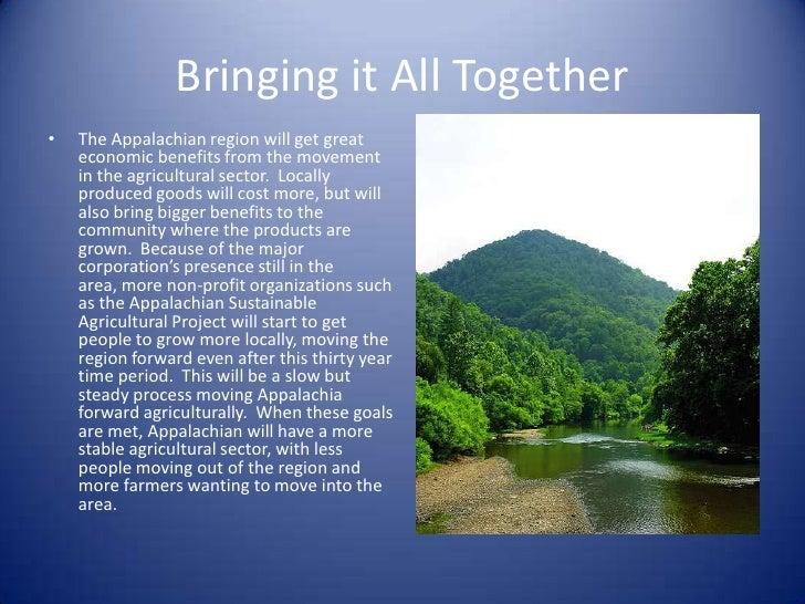 appalachian project