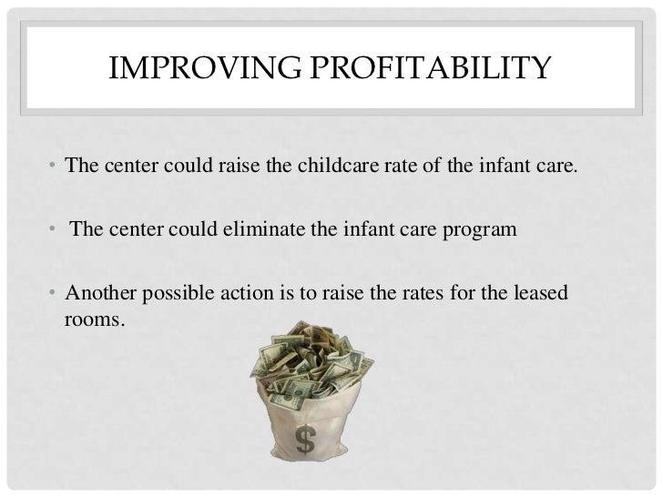 Appaloosa County Day Care Center, Inc.