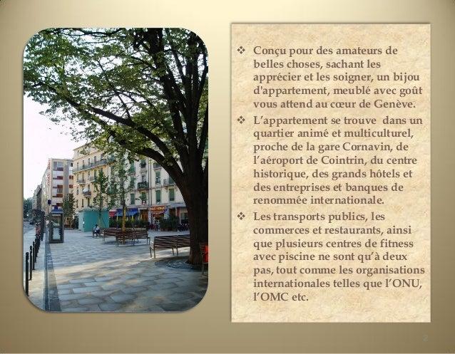 Appartement meublé-Rue_Rothschild_Genève-avril2014-français Slide 2