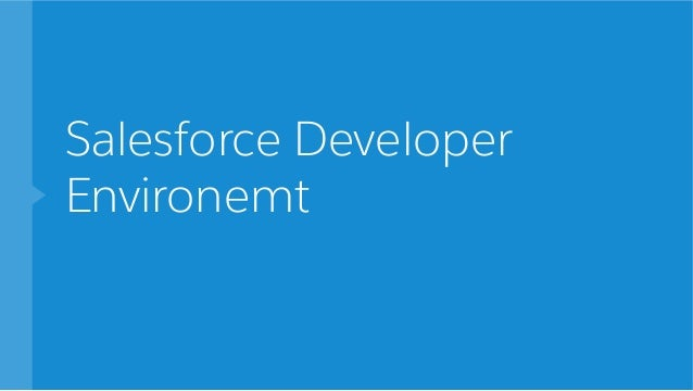 Build Cloud Amp Mobile App On Salesforce Force Com Platform