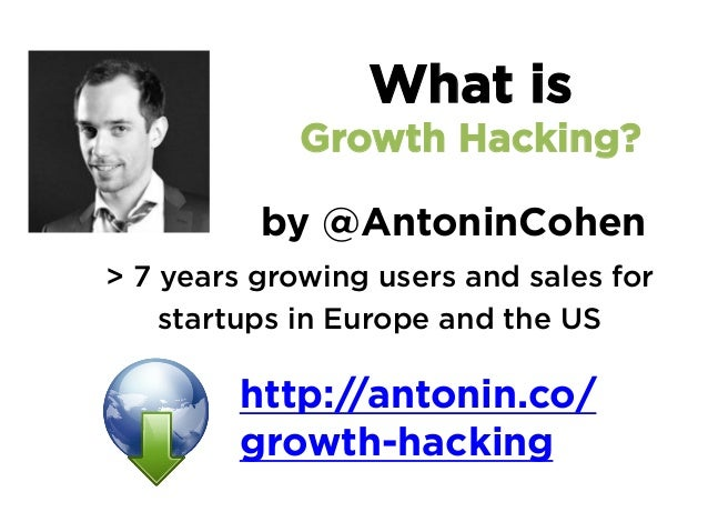 """@RyanHoliday Author of """"Growth Hacker Marketing"""" """"A growth hacker is someone who has thrown out the playbook of traditiona..."""