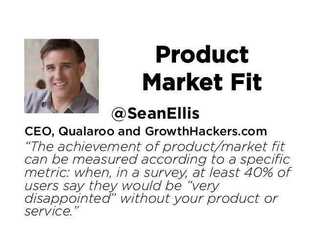 1 Get feedback 2 Improve the app 3 Validate Product/Market Fit 4 Transition to growth!
