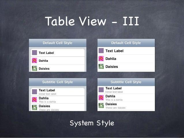 App design guide