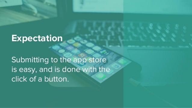 App Development & Success: Expectations vs  Reality