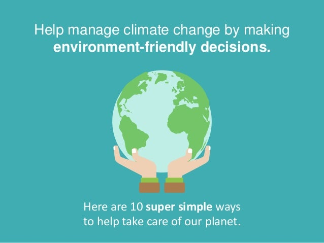 society should start caring about the environment to prevent climate change Quotes corner by phil harding and the natural environment - royal society report people and the planet who can stop climate change we can.